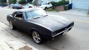1967 thru 1969 camaros for sale s 1967 chevy camaro rs ss