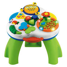 table toys play table talking garden activity table a fun toy for your child modern
