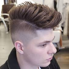 haircuts for men with long curly hair 27 fade haircuts for men