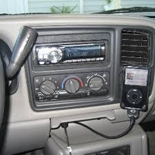 chevrolet silverado audio u2013 radio speaker subwoofer stereo