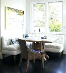 breakfast nook table with bench kitchen nook table sets small breakfast nook table home kitchen