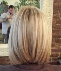 womans haircut back touches top of shoulders front is longer 17 best images about hair on pinterest long blonde bobs lob