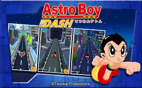 astro boy dash android apps on google play