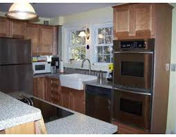 how to clean varnished cupboards 5 ways to clean wooden kitchen cabinets from the