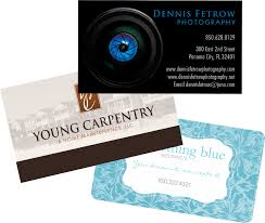 new business cards in the new year get creative blog creative