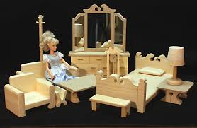 printable barbie house furniture extraordinary design ideas 9 wood dollhouse furniture free plans pdf