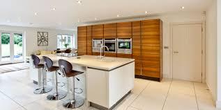 Sleek Kitchen Design Our Kitchen Design Featured In Germany