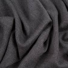 grey colour lyst paul smith men s grey colour block wool scarf in black for men