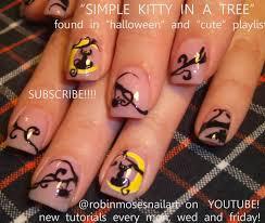 halloween wedding nail designs wedding nailsart