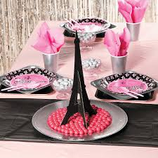 Eiffel Tower Decoration Ideas 35 Eiffel Tower Table Decorations Ideas Table Decorating Ideas