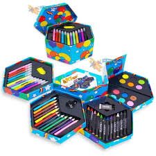 arts and crafts set for kids art craft ideas