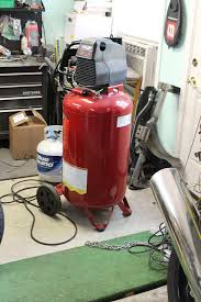 craftsman oilless air compressor not pumping classic cars and tools