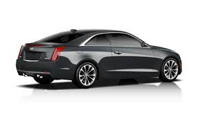 ats cadillac coupe how we d spec it cadillac ats coupe as the anti