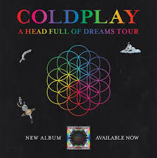 coldplay album 2017 coldplay z95 3 vancouver s best mix