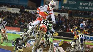 2013 ama motocross 2013 ama supercross anaheim one cycle news