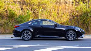 lexus rc 300h 2 5 f sport file lexus rc300h f sport japan 2014 side jpg wikimedia commons