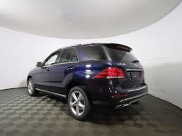 mercedes suv classes 2018 used mercedes gle gle 350 4matic suv at mercedes of