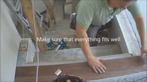 Hardwood Floor Installation Tips How To Connect Hardwood Floor With Staircase Top Stair Nosing