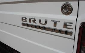 jeep brute aev jeep brute double cab hemi first drive motor trend
