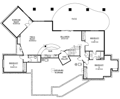 mountain plan 5 564 square feet 5 bedrooms 4 5 bathrooms 5631