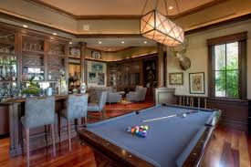 Billiard Room Decor A Few Decor Ideas And Suggestions For Your Billiards Room