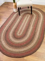 Home Depot Area Rugs Floor Nuloom Oval Area Rugs Rugs The Home Depot With White Sofa