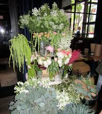 Hotel Flower Decoration Nylo Hotel Announces Weekend Flower Market At The Locl Bar The