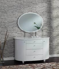 White Gloss Bedroom Mirror Aztec Grants Of Bathgate