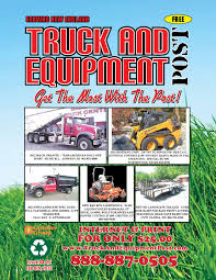 truck and equipment post issue 04 05 2012 by 1clickaway issuu