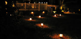 Landscape Lighting Volt How To Install Low Voltage Landscape Lighting In Your Yard