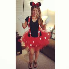 diy minnie mouse costume for a woman diy pinterest minnie