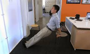 Office Workouts At Your Desk by Office Workouts