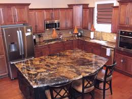 different types of kitchen countertops inspirations interesting granite grannies for cozy countertop