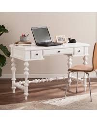 southern enterprises writing desk amazing deal on southern enterprises huntleigh turned leg writing