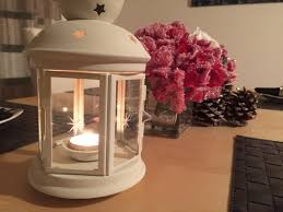the soriam effect lanterns for winter home decor