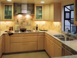 appealing kitchen cabinet designs charming red small space valance