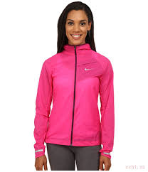nike impossibly light jacket women s nike impossibly light jacket vivid pink mulberry reflective silver