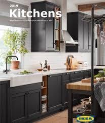 ikea kitchen cupboard colors the 2021 ikea catalogue is here black ikea kitchen