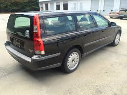 volvo station wagon parting out 2001 volvo v70 wagon 2 4t auto with 3rd row seat youtube