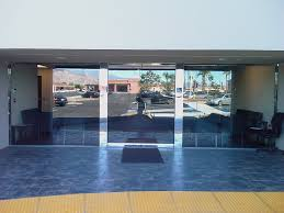store front glass doors commercial precision glass u0026 mirror