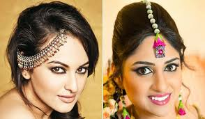 hair accessories for indian brides 20 chic indian bridal hair accessories to die for