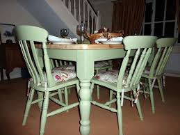 distressed kitchen table and chairs pine farmhouse kitchen table with 6 chairs painted vintage antique