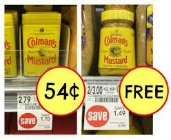 colman s mustard free cheap colman s mustard at publix
