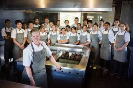 meilleur ecole de cuisine de kamilla seidler une chef danoise au pays des incas vient d