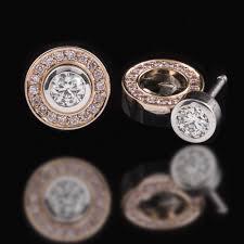 diamond earrings nz earrings custom jewellery stores auckland nz