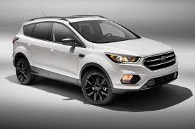 Ford Escape 2016 - 2016 ford escape review car review chickdriven chickdriven com