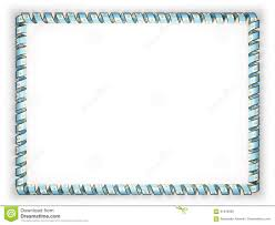 Guatemala Flag Frame And Border Of Ribbon With The Guatemala Flag Edging From