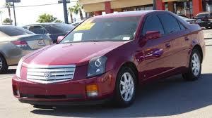 used cadillac cts las vegas 2006 used cadillac cts 4dr sedan 2 8l at baja auto sales east