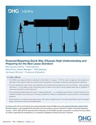 irs lease inclusion table 2016 advisorselect financial reporting quick hits p lease help