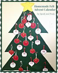 ten different advent calendar ideas